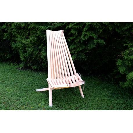 Lauko kėdė SK01